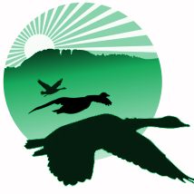 Poudre Valley Green Party logo