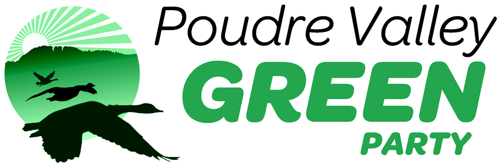 Poudre Valley Green Party